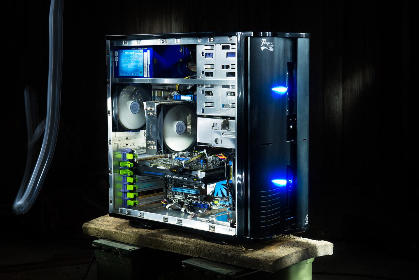 Studio 939: